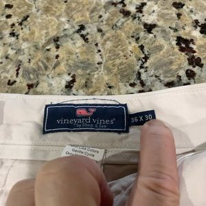 Men's vineyard vines golf pants
